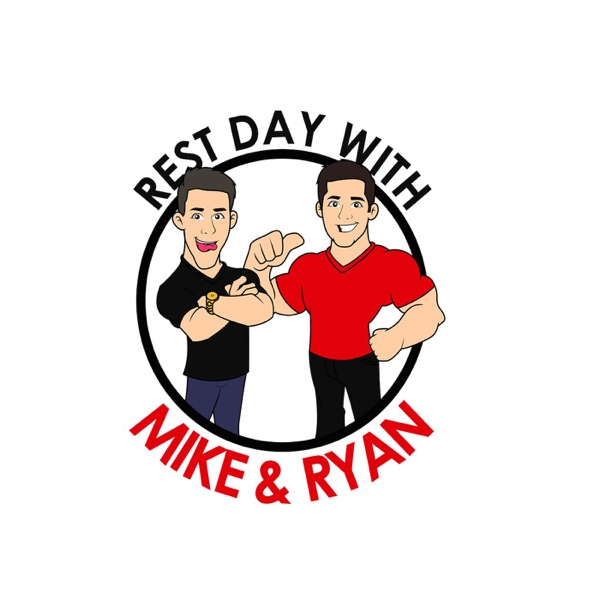 The Rest Day Podcast