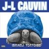 Israeli Tortoise - J-L Cauvin