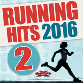 Running Hits 2016, Vol. 2 (66 Minute Non-Stop Top 40 Workout Mix 136-155 BPM)