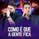 Como É Que A Gente Fica (Ao Vivo) - Henrique & Juliano