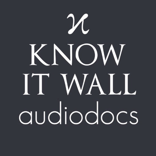 Cover image of Know it Wall