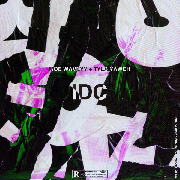 I Don't Care (feat. Tyla Yaweh) - Single