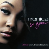 So Gone (feat. Busta Rhymes) - Single