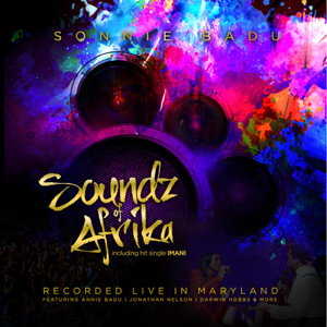 Sonnie Badu - Soundz of Afrika