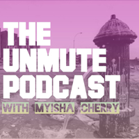 Podcast cover art for The UnMute Podcast
