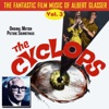 The Fantastic Film Music of Albert Glasser, Vol. 3 - Albert Glasser