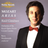 Mozart: Arias - Raúl Giménez, Orchestra of the Royal Opera House, Covent Garden & Barry Wordsworth