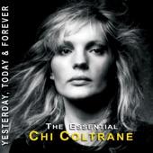 Chi Coltrane - Thunder & Lightning