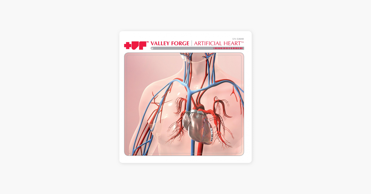 Artificial by Valley Forge on