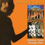 Album - Matthew Fisher - Can't You Feel My Love