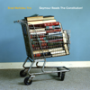 Brad Mehldau Trio - Seymour Reads the Constitution!  artwork