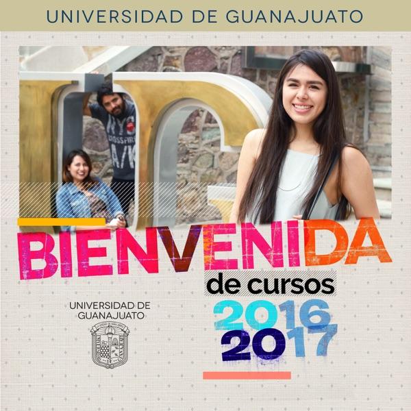 Bienvenida de cursos 2016-2017