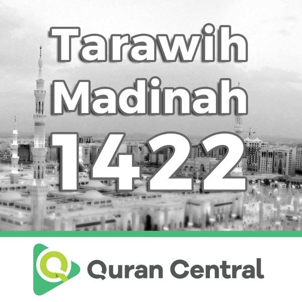 Tarawih - Madinah 1422