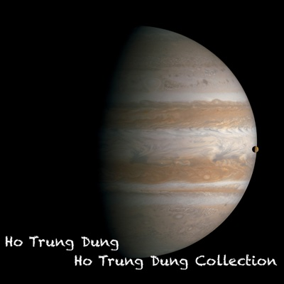 Ho Trung Dung Collection - Ho Trung Dung album