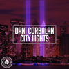 Dani Corbalan - City Lights portada