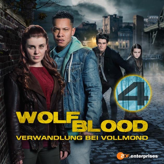 wolfblood staffel 4