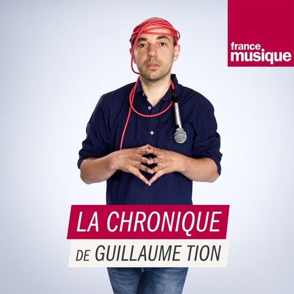 La chronique musique de Guillaume Tion