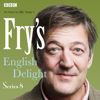 Stephen Fry - Fry's English Delight: Series 8  artwork