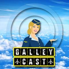 Galleycast