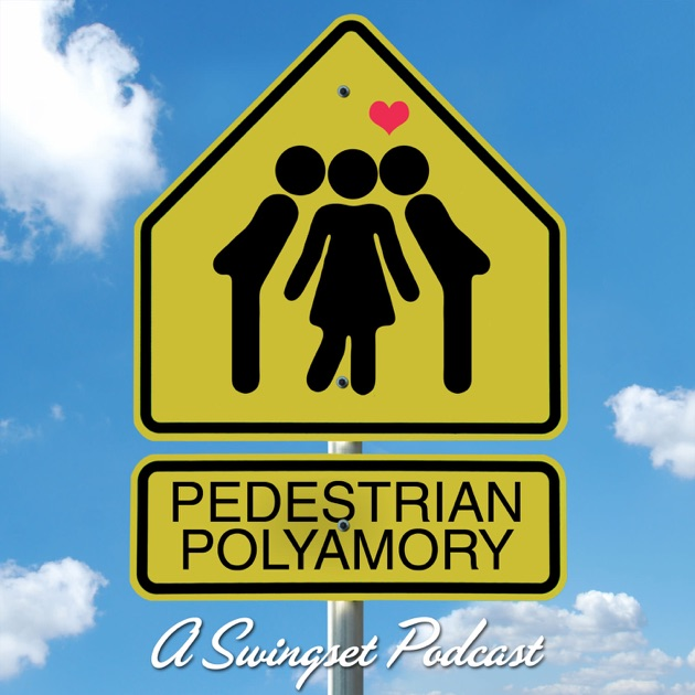 "Pedestrian Polyamory"" von Life on the Swingset auf Apple"