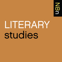 Podcast cover art for New Books in Literary Studies