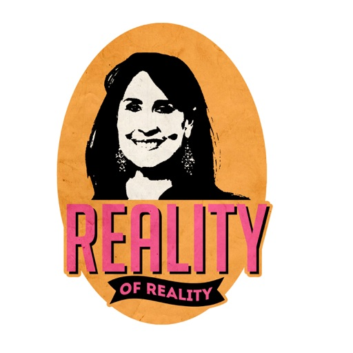 Cover image of REALITY OF REALITY