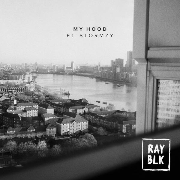 My Hood (feat. Stormzy) - Single