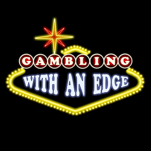 Cover image of Gambling With an Edge