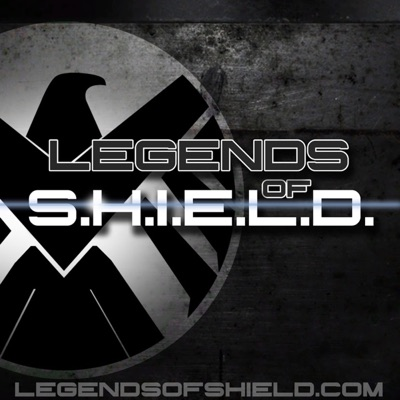 Legends Of Shield An Unofficial Marvel Agents Of Shield
