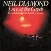 Love at the Greek Recorded Live at the Greek Theatre