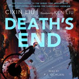 Death's End (Unabridged) audiobook