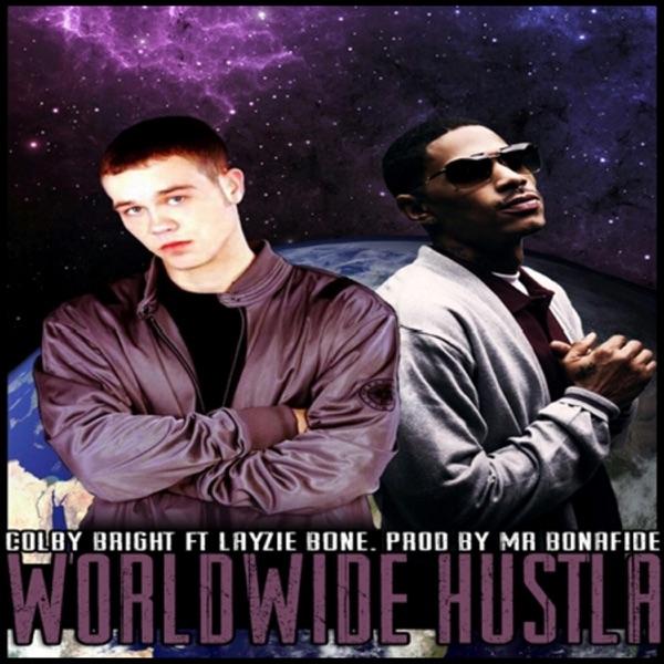 Worldwide Hustla (feat. Layzie Bone) - Single