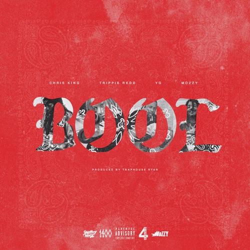 Chris King & Traphouse Ryan - BOOL (feat. Trippie Redd, Mozzy, YG) - Single
