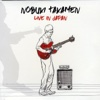 Live in Japan - Nobuki Takamen