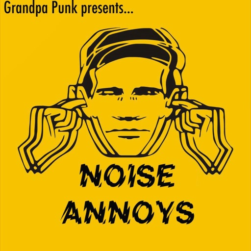 Cover image of Noise Annoys Podcast