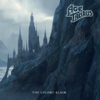 Age of Taurus - The Walls Have Ears artwork