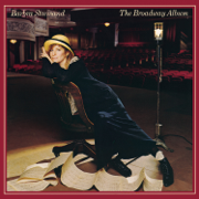 The Broadway Album - Barbra Streisand - Barbra Streisand