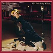 The Broadway Album - Barbra Streisand - Barbra Streisand