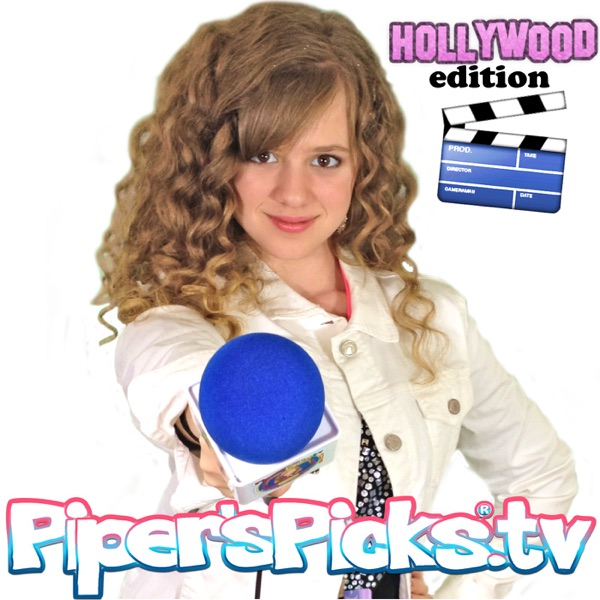 PipersPicks.TV (Pick Me!)