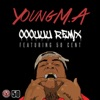 Ooouuu Remix feat 50 Cent Single