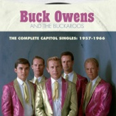 Buck Owens & His Buckaroos - Second Fiddle (Mono Single Version)