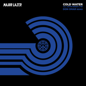 Cold Water (feat. Justin Bieber & MØ) [Don Omar Remix] - Major Lazer