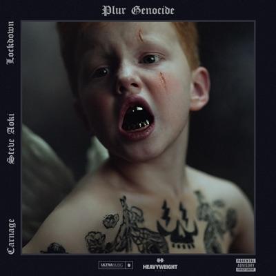 Plur Genocide (feat. Lockdown) - Single - Steve Aoki