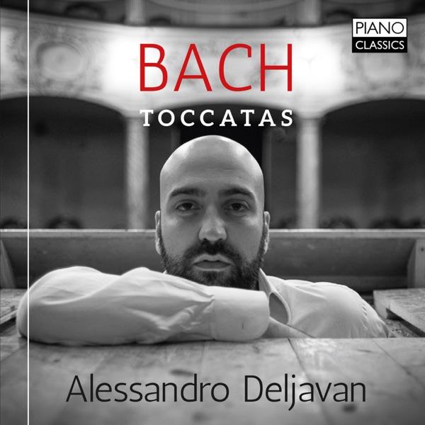 J.S. Bach: Toccatas album image