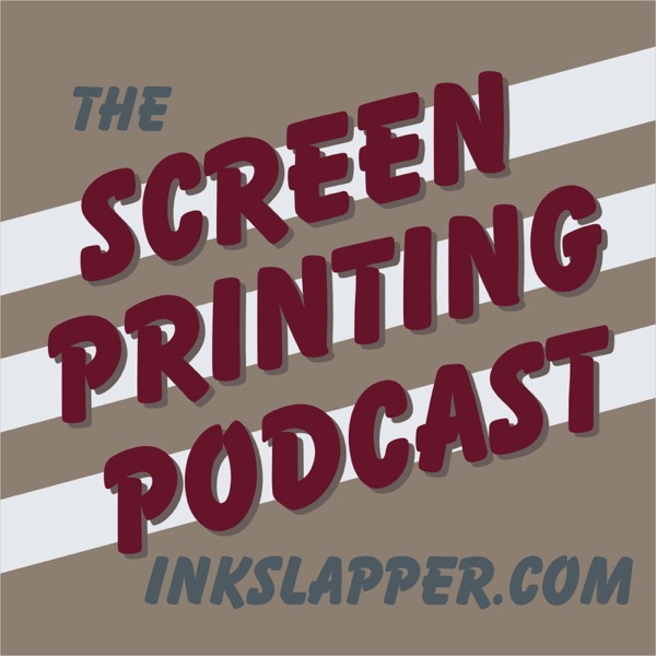 The Screen Printing Podcast