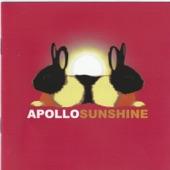 Apollo Sunshine - Phony Marony
