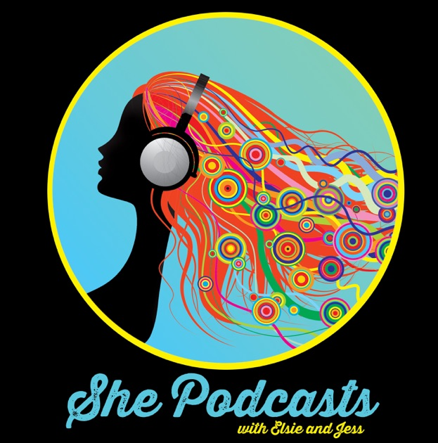 Image result for she podcasts