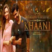 Khaani OST - Rahat Fateh Ali Khan - Rahat Fateh Ali Khan