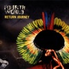 Return Journey (feat. Airto Moreira, Flora Purim & José Neto) ジャケット写真