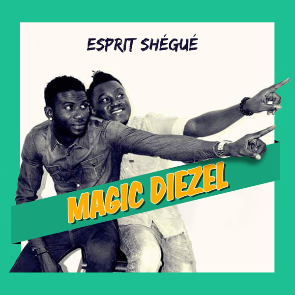 magic diezel au sommet